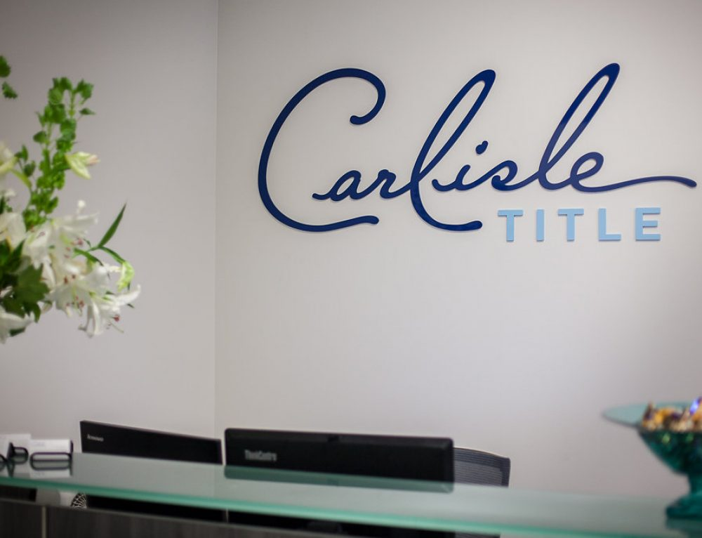 Carlisle Title Opens New Office in Fort Worth