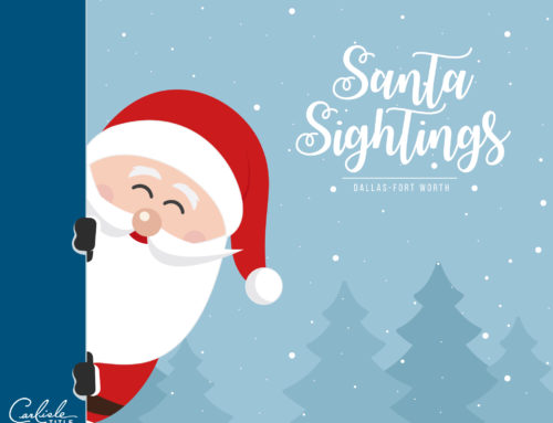 DFW's Best Santas