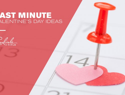 Last Minute Valentine's Day Plans for DFW